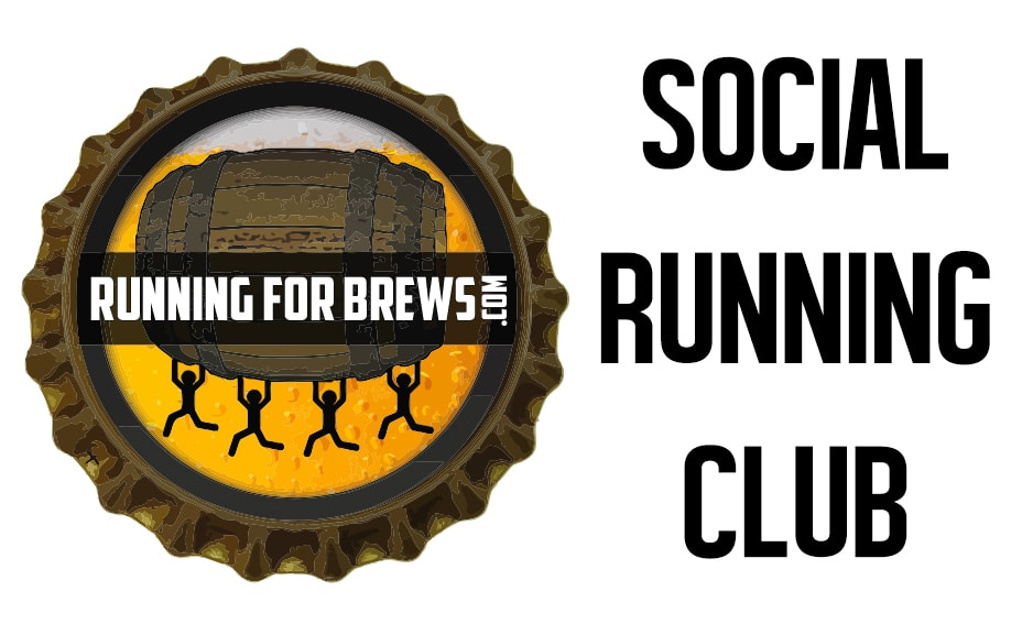 running for brews social running club